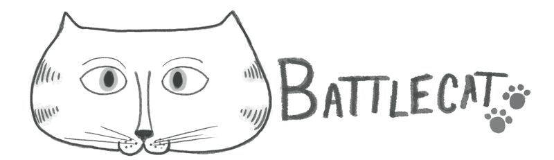 Battlecat header