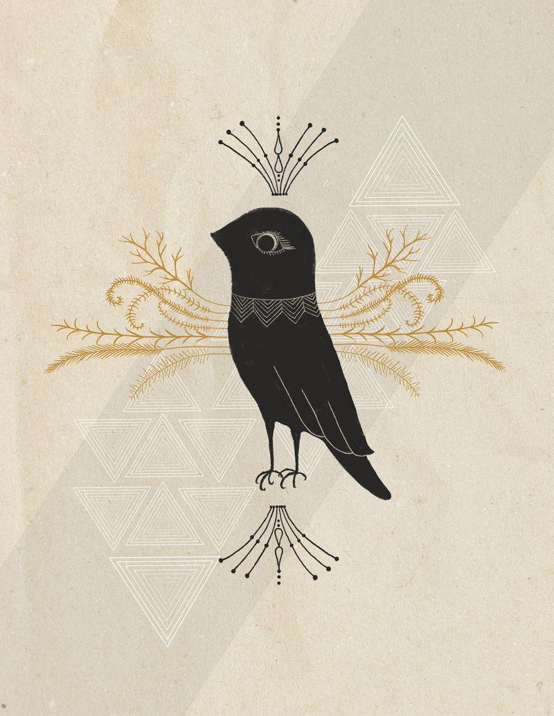 Black bird final