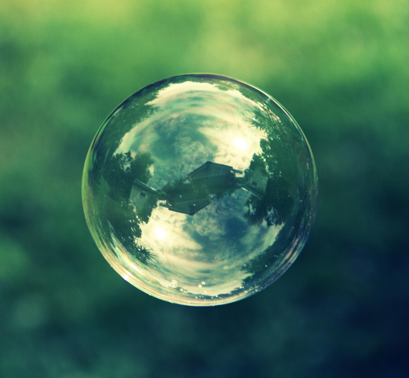 Bubble 11